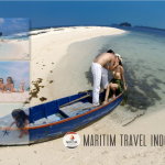 Pulau Macan Honeymoon
