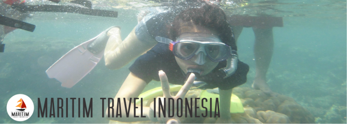 Photo Underwater Pulau Seribu