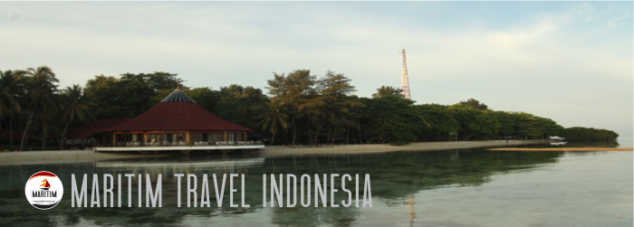 Travel Pantara Island Resort