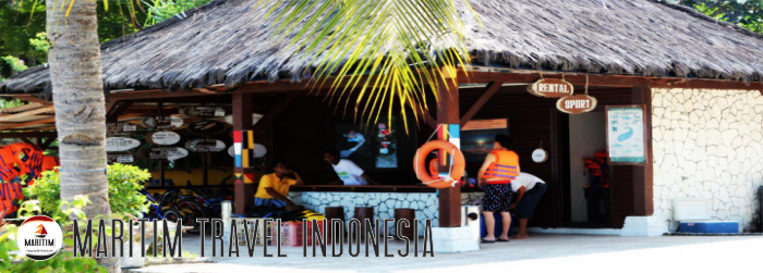 Tour Pantara Island Resort