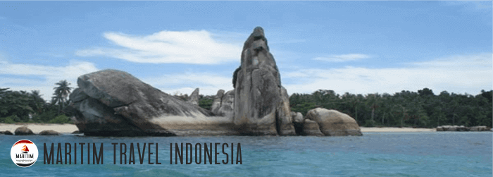 Belitung Indonesia Indah