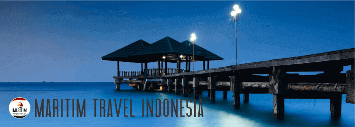 Putri Island Package Resort Murah