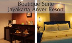 Jayakarta Anyer Resort Boutique Suite